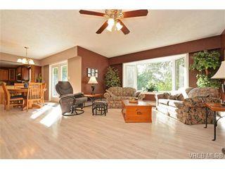 Photo 4: 6958 W Grant Rd in SOOKE: Sk Sooke Vill Core House for sale (Sooke)  : MLS®# 729731