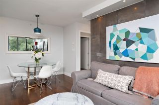 """Photo 2: 322 3228 TUPPER Street in Vancouver: Cambie Condo for sale in """"THE OLIVE"""" (Vancouver West)  : MLS®# R2481679"""