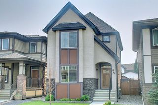 Main Photo: 333 Marquis Heights SE in Calgary: Mahogany Detached for sale : MLS®# A1130026
