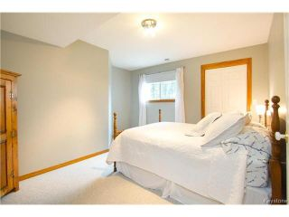 Photo 19: 3930 MOWAT Road: East St Paul Residential for sale (3P)  : MLS®# 1701039