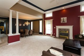 """Photo 3: 14 31450 SPUR Avenue in Abbotsford: Abbotsford West Townhouse for sale in """"LakePointe Villas"""" : MLS®# R2502177"""