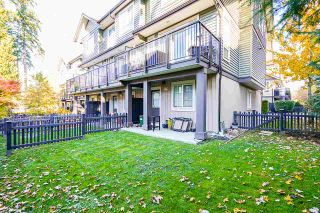 """Photo 35: 6 4967 220 Street in Langley: Murrayville Townhouse for sale in """"Winchester Estates"""" : MLS®# R2515249"""