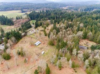Photo 2: 1235 Merridale Rd in : ML Mill Bay House for sale (Malahat & Area)  : MLS®# 874858