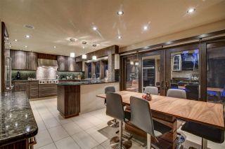 Photo 18: 7 Eton Terrace NW: St. Albert House for sale : MLS®# E4229371