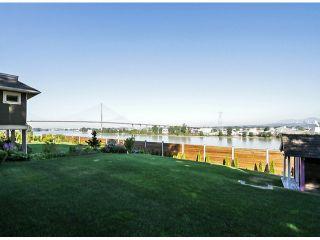 Photo 5: 10549 RIVER Road in Delta: Nordel House for sale (N. Delta)  : MLS®# F1419662