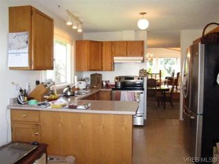 Photo 7: 1553 Marcola Pl in VICTORIA: SE Mt Doug House for sale (Saanich East)  : MLS®# 635437