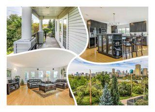 Photo 1: 9606 99A Street in Edmonton: Zone 15 House for sale : MLS®# E4228775
