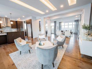 Photo 25: 3489 KESWICK Boulevard in Edmonton: Zone 56 House for sale : MLS®# E4221384