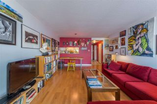 """Photo 12: 511 555 ABBOTT Street in Vancouver: Downtown VW Condo for sale in """"PARIS PLACE"""" (Vancouver West)  : MLS®# R2565029"""