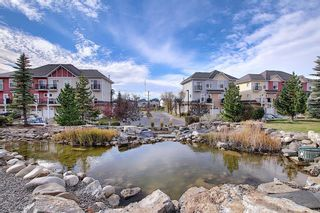 Photo 40: 47 WEST SPRINGS Lane SW in Calgary: West Springs Row/Townhouse for sale : MLS®# A1039919