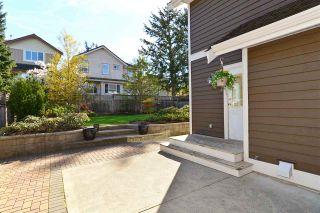 Photo 20: 15532 37A AVENUE in Surrey: Morgan Creek House for sale (South Surrey White Rock)  : MLS®# R2050023