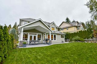 Photo 20: 34866 ORCHARD Drive in Abbotsford: Abbotsford East House for sale : MLS®# R2124536