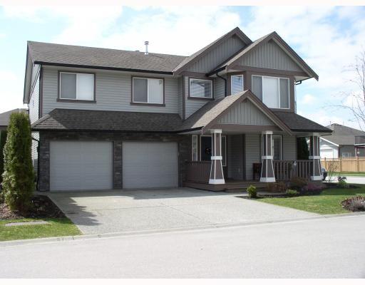Main Photo: 23750 115A Avenue in Maple_Ridge: Cottonwood MR House for sale (Maple Ridge)  : MLS®# V759206