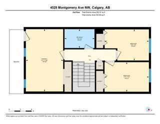 Photo 31: 4528 Montgomery Avenue NW in Calgary: Montgomery Detached for sale : MLS®# A1111110