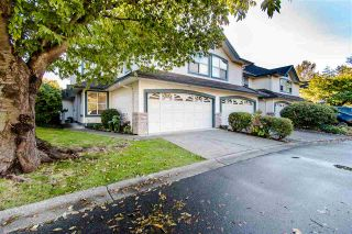 "Photo 2: 8 7250 122 Street in Surrey: West Newton Townhouse for sale in ""Strawberry Hills Estates"" : MLS®# R2512587"