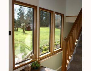 Photo 9: 11319 280TH Street in Maple_Ridge: Whonnock House for sale (Maple Ridge)  : MLS®# V760444