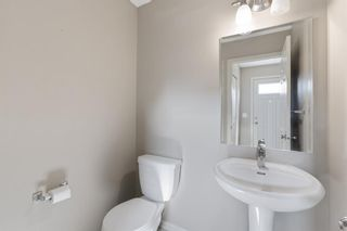 Photo 15: 122 Sunset Road: Cochrane Row/Townhouse for sale : MLS®# A1127717