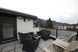 """Photo 19: 6 38447 BUCKLEY Avenue in Squamish: Downtown SQ Townhouse for sale in """"ARBUTUS GROVE"""" : MLS®# R2330599"""