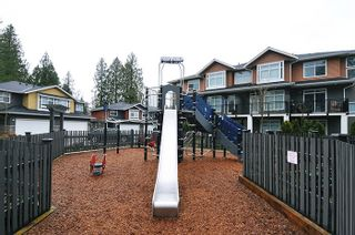 "Photo 18: 24 11461 236 Street in Maple Ridge: East Central Townhouse for sale in ""TWO BIRDS"" : MLS®# R2146030"