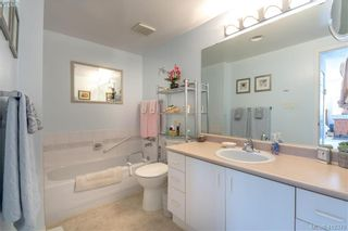 Photo 14: 18 909 Admirals Rd in VICTORIA: Es Esquimalt Row/Townhouse for sale (Esquimalt)  : MLS®# 817681