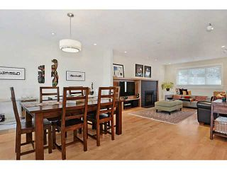"""Photo 8: 3868 HEATHER ST in Vancouver: Cambie House for sale in """"DOUGLAS PARK"""" (Vancouver West)  : MLS®# V1046332"""