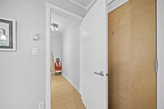 "Photo 4: 605 989 RICHARDS Street in Vancouver: Downtown VW Condo for sale in ""The Modrian"" (Vancouver West)  : MLS®# R2561153"
