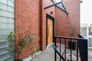 Photo 31: 1089 W 7TH AVENUE in Vancouver: Fairview VW Townhouse for sale (Vancouver West)  : MLS®# R2519757