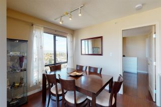 "Photo 13: 1405 3438 VANNESS Avenue in Vancouver: Collingwood VE Condo for sale in ""CENTRO"" (Vancouver East)  : MLS®# R2530250"