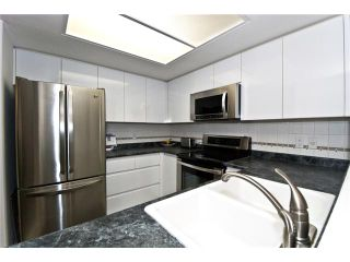 "Photo 5: 506 867 HAMILTON Street in Vancouver: Downtown VW Condo for sale in ""JARDINE'S LOOKOUT"" (Vancouver West)  : MLS®# V926909"