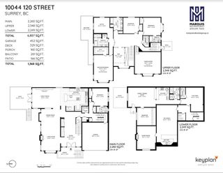 Photo 40: 10044 120 Street in Surrey: Cedar Hills House for sale (North Surrey)  : MLS®# R2572508