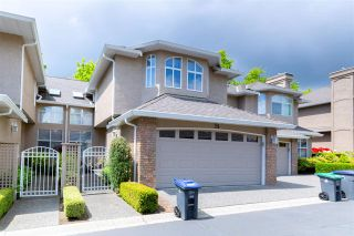 """Photo 2: 26 6211 W BOUNDARY Drive in Surrey: Panorama Ridge Townhouse for sale in """"LAKEWOOD HEIGHTS, BOUNDARY PARK"""" : MLS®# R2584830"""
