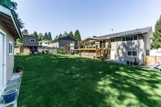 """Photo 19: 2962 ADMIRAL Court in Coquitlam: Ranch Park House for sale in """"RANCH PARK"""" : MLS®# R2060375"""