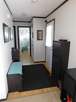 Photo 4: 57102 Rg Rd 231: Rural Sturgeon County Manufactured Home for sale : MLS®# E4236453
