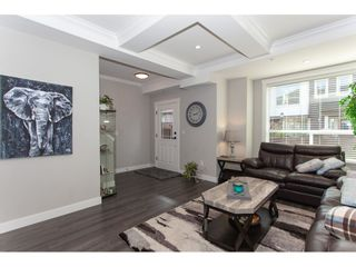 """Photo 5: 31 10550 248 Street in Maple Ridge: Thornhill MR Townhouse for sale in """"THE TERRACES"""" : MLS®# R2319742"""
