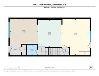 Photo 46: 1062 GAULT Boulevard in Edmonton: Zone 27 Townhouse for sale : MLS®# E4261913