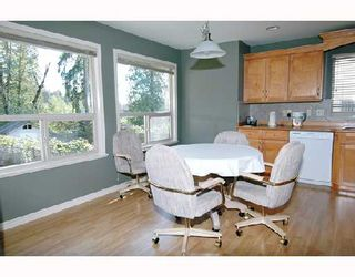"Photo 6: 22750 HOLYROOD Avenue in Maple_Ridge: East Central House for sale in ""GREYSTONE"" (Maple Ridge)  : MLS®# V672223"