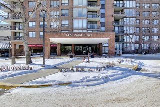Photo 2: 502 145 Point Drive NW in Calgary: Point McKay Apartment for sale : MLS®# A1070132