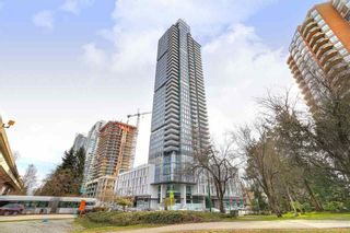 """Photo 1: 1506 4360 BERESFORD Street in Burnaby: Metrotown Condo for sale in """"MODELLO"""" (Burnaby South)  : MLS®# R2288907"""