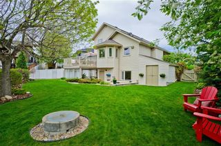 Photo 43: 163 MACEWAN RIDGE Close NW in Calgary: MacEwan Glen Detached for sale : MLS®# C4299982