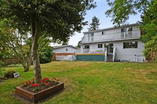 Photo 19: 15579 OXENHAM AVENUE: White Rock House for sale (South Surrey White Rock)  : MLS®# R2290933