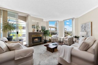 """Main Photo: 403 168 CHADWICK Court in North Vancouver: Lower Lonsdale Condo for sale in """"Chadwick Court"""" : MLS®# R2614876"""