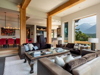 Photo 11: 9329 AUTUMN Place in Whistler: Emerald Estates House for sale : MLS®# R2599086