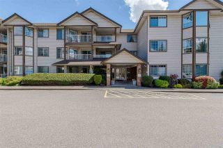 """Photo 2: 105 32145 OLD YALE Road in Abbotsford: Abbotsford West Condo for sale in """"Cypress Park"""" : MLS®# R2373888"""