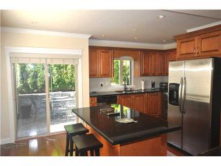 Photo 5: 3115 SUNNYHURST Road in North Vancouver: Lynn Valley Duplex for sale : MLS®# V972799