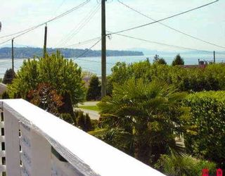 """Photo 7: 1052 HABGOOD ST: White Rock House for sale in """"EAST BEACH"""" (South Surrey White Rock)  : MLS®# F2609323"""