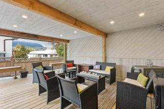 Photo 30: 3219 PORTVIEW Place in Port Moody: Port Moody Centre House for sale : MLS®# R2537419