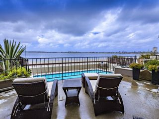 Photo 32: PACIFIC BEACH Condo for sale : 2 bedrooms : 1235 Parker Place #1F in San Diego