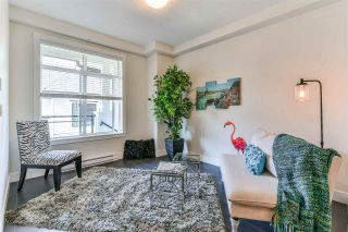 """Photo 3: 207 16528 24A Avenue in Surrey: Grandview Surrey Townhouse for sale in """"NOTTING HILL"""" (South Surrey White Rock)  : MLS®# R2275092"""