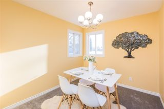Photo 12: 1177 KNOTTWOOD Road in Edmonton: Zone 29 Townhouse for sale : MLS®# E4224118