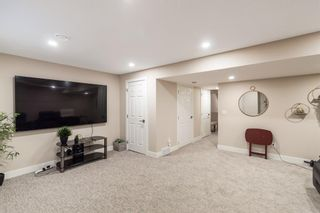 Photo 22: 39 Wentworth Common SW in Calgary: West Springs Semi Detached for sale : MLS®# A1134271